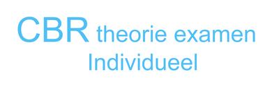Individueel theorie examen