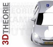 3Dtheorie; online theorie cursus
